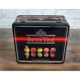 """Подарочный чай черный """"flavour bouquet"""", beta tea, 2г*100п"""