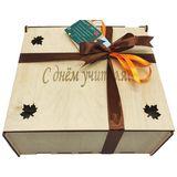 Подарок на День учителя Premium box