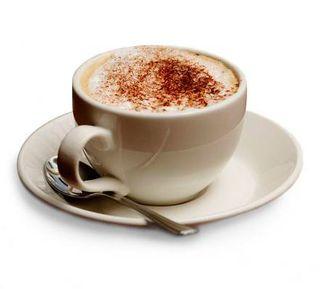кофе капучино как приготовить