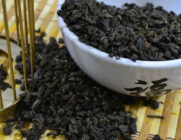 Чай зеленый Китайская мята