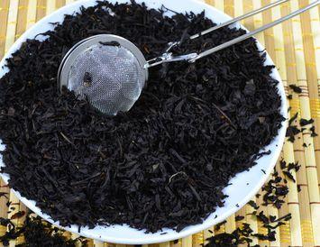 Чай черный Королевский Эрл Грей