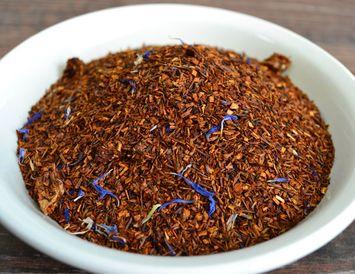 Травяной чай Персиковый ройбуш