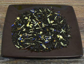 Чай черный Специальный Эрл Грей