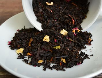 Чай черный Тропический