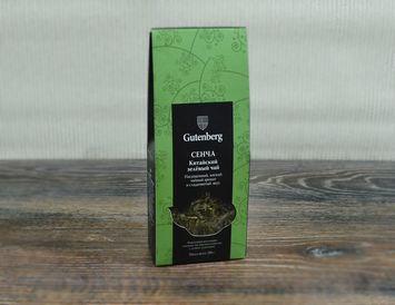 Зеленый чай Сенча 100г