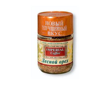 Кофе растворимый Лесной орех 95 г
