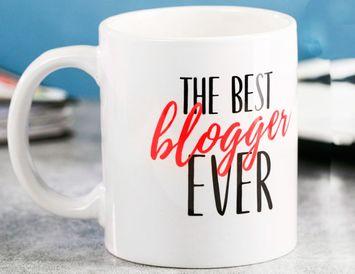 Кружка Блогера