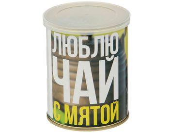 Набор для выращивания мяты к чаю