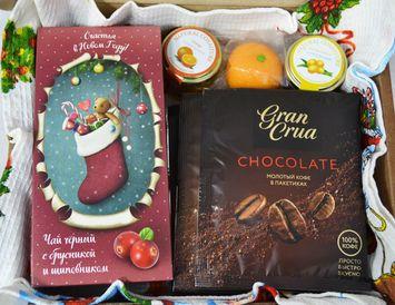 Оригинальный подарок на Новый год 2020 без шоколада