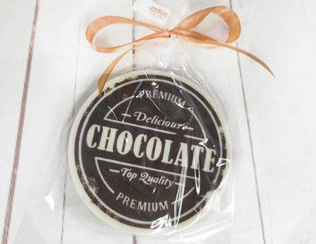 Шоколадная медаль 54 г.