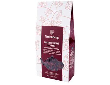Ягодный чай Вишневый пунш 100 г.