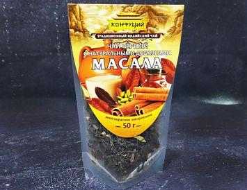 Чай чёрный МАСАЛА 50 г.
