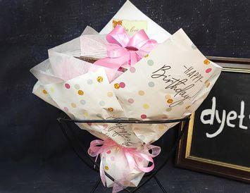 """Подарок на День рождения """"Happy Birthday"""""""