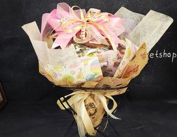 Оригинальный подарок женщине на День Рождения