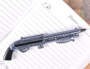 """Ручка подарочная """"Револьвер"""""""