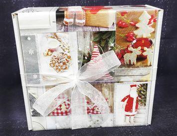Подарок на Новый год Зимний чай