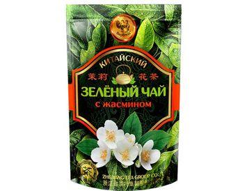 Зеленый чай с жасмином 50 г.