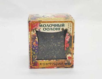 Чай Молочный оолонг 90 г.