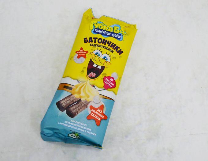 """Сладкий набор в рюкзачке """"Новогодний хоровод"""" 500 гр. - подарочный набор из конфет детский"""
