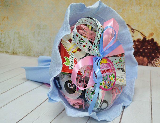 """Подарок для нянечки в детский сад """"Любимой нянечке"""""""