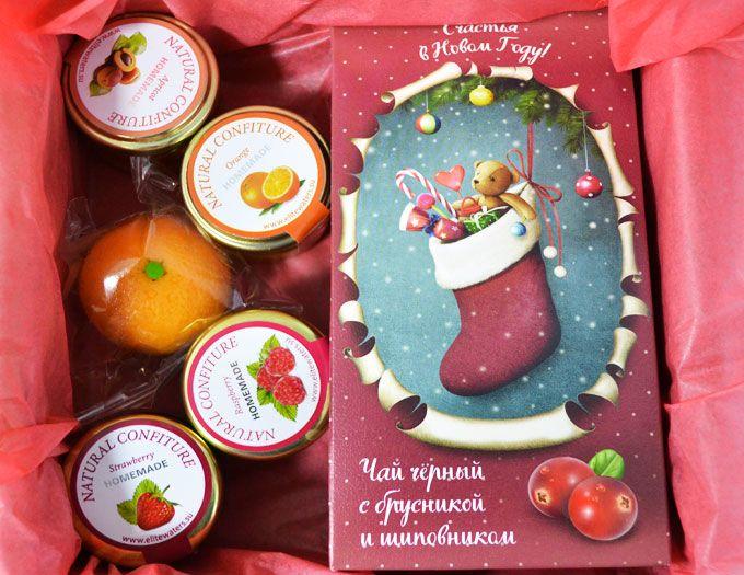 """Подарок на Новый год """"Символ года"""""""