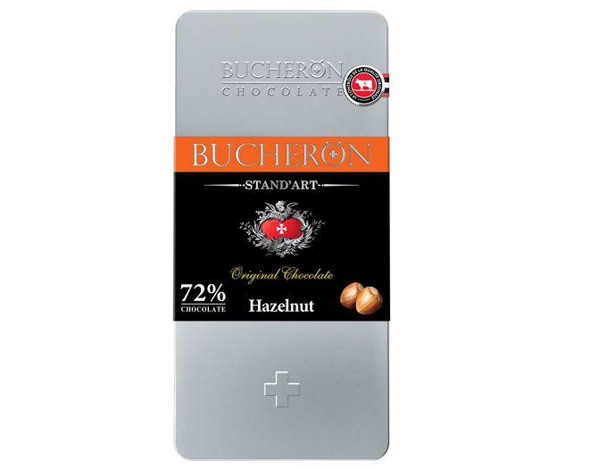 Шоколад Bucheron с фундуком 100 г
