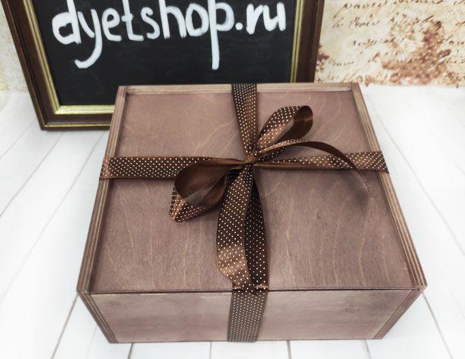 """Подарок """"Солидный"""""""